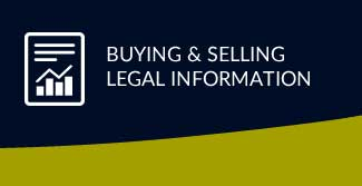 Buying & Selling Legal Information