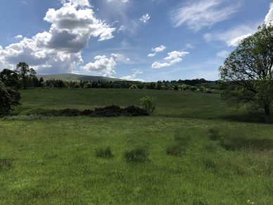 LAND AT GHYLL FOOT, HESKET NEWMARKET, WIGTON