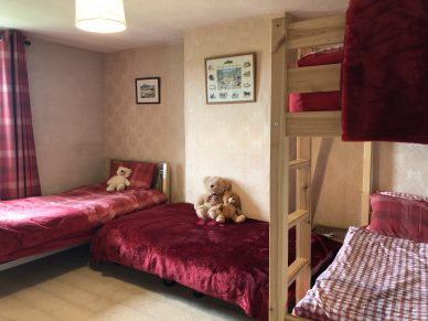 SANDLANDS, ABBEYTOWN, WIGTON, CUMBRIA, CA7 4SS