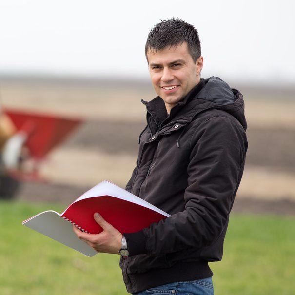 Livestock sale reports