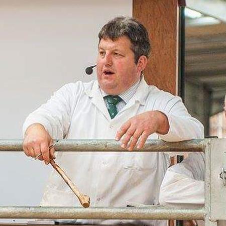 David Bowman - Hope's Auction Mart Manager